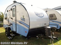 New 2018  Forest River R-Pod Ultra Lite RP-172 by Forest River from Mid-State RV in Byron, GA