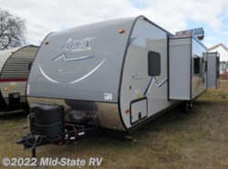 New 2018  Coachmen Apex Ultra-Lite 300BHS by Coachmen from Mid-State RV Center in Byron, GA