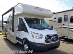 New 2018  Coachmen Orion T21TB by Coachmen from Mid-State RV Center in Byron, GA