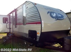 New 2018  Forest River Cherokee 304R by Forest River from Mid-State RV in Byron, GA