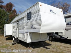 Used 2000  Forest River Salem 32RLSS by Forest River from Mid-State RV Center in Byron, GA