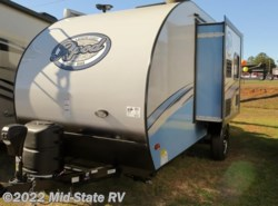New 2018  Forest River R-Pod Ultra Lite RP-176 by Forest River from Mid-State RV in Byron, GA