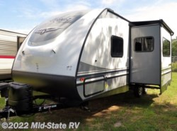 New 2018  Forest River Surveyor LE 243RBS by Forest River from Mid-State RV in Byron, GA