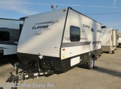 New 2018  Coachmen Clipper Ultra-Lite 16CFB by Coachmen from Mid-State RV Center in Byron, GA