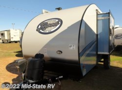 New 2018  Forest River R-Pod Ultra Lite RP-176T by Forest River from Mid-State RV Center in Byron, GA