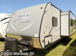 New 2018  Coachmen Apex Ultra-Lite 288BHS by Coachmen from Mid-State RV in Byron, GA