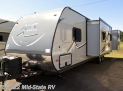 New 2018  Coachmen Apex 300BHS by Coachmen from Mid-State RV Center in Byron, GA