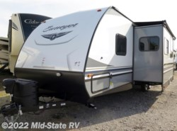 New 2018  Forest River Surveyor Family Coach 295QBLE by Forest River from Mid-State RV in Byron, GA