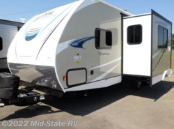 New 2019  Coachmen Freedom Express Ultra Lite 257BHS by Coachmen from Mid-State RV in Byron, GA