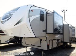New 2019  Coachmen Chaparral Lite 30RLS by Coachmen from Mid-State RV in Byron, GA