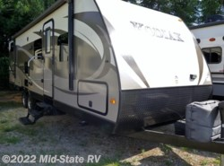 Used 2015  Dutchmen Kodiak 290BHS by Dutchmen from Mid-State RV in Byron, GA