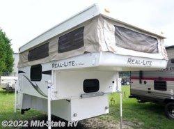 Used 2012 Palomino Real-Lite SS-1608 available in Byron, Georgia