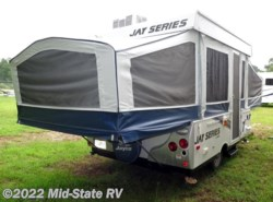 Used 2010 Jayco Jay Series 1007 available in Byron, Georgia
