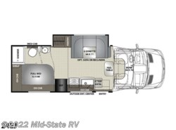 New 2019 Coachmen Prism 24EJ available in Byron, Georgia