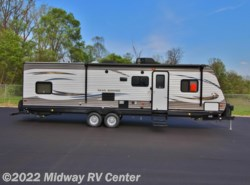 New 2017  Heartland RV Trail Runner  30USBH by Heartland RV from Midway RV Center in Grand Rapids, MI