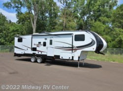 New 2017  Heartland RV Sundance XLT  295BH by Heartland RV from Midway RV Center in Grand Rapids, MI