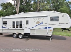 Used 2005  Dutchmen Colorado  28RK by Dutchmen from Midway RV Center in Grand Rapids, MI