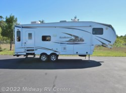 Used 2011  Heartland RV ElkRidge  27RLSS by Heartland RV from Midway RV Center in Grand Rapids, MI
