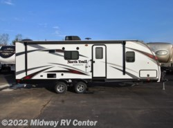 New 2017  Heartland RV North Trail   22FBS CALIBER by Heartland RV from Midway RV Center in Grand Rapids, MI