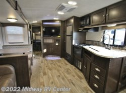 New 2017  Heartland RV Sundance XLT  273RL by Heartland RV from Midway RV Center in Grand Rapids, MI
