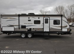 Used 2016 Heartland RV Trail Runner 275ODK available in Grand Rapids, Michigan