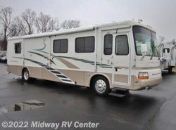 Used 2000  Newmar Dutch Star  3865 by Newmar from Midway RV Center in Grand Rapids, MI