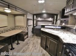 New 2018  Heartland RV Sundance XLT  221RB by Heartland RV from Midway RV Center in Grand Rapids, MI