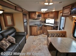 Used 2014  Cruiser RV  View Finder 24SD by Cruiser RV from Midway RV Center in Grand Rapids, MI