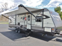 New 2018  Heartland RV Trail Runner  302SLE by Heartland RV from Midway RV Center in Grand Rapids, MI