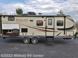 New 2018  Heartland RV Sundance XLT  241BH by Heartland RV from Midway RV Center in Grand Rapids, MI
