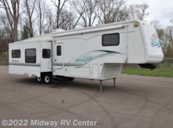Used 2002  Keystone Montana  3670RL by Keystone from Midway RV Center in Grand Rapids, MI