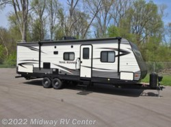 New 2018  Heartland RV Trail Runner  275ODK by Heartland RV from Midway RV Center in Grand Rapids, MI