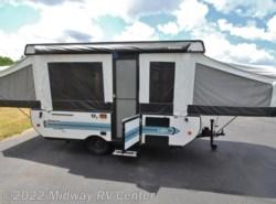 Used 2017  Jayco Jay Sport  12UD POP-UP by Jayco from Midway RV Center in Grand Rapids, MI