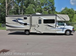 Used 2016  Coachmen Leprechaun  320BH by Coachmen from Midway RV Center in Grand Rapids, MI