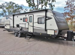 New 2018  Heartland RV Trail Runner  30ODK by Heartland RV from Midway RV Center in Grand Rapids, MI