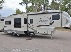 Used 2014  Grand Design Reflection  323BHS by Grand Design from Midway RV Center in Grand Rapids, MI