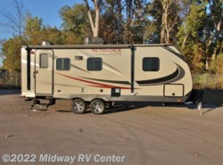 Used 2017  Heartland RV Sundance  221RB by Heartland RV from Midway RV Center in Grand Rapids, MI