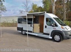 Used 2016  Pleasure-Way Lexor  TS by Pleasure-Way from Midway RV Center in Grand Rapids, MI