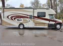 New 2018  Nexus Ghost  34DS by Nexus from Midway RV Center in Grand Rapids, MI