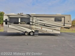 Used 2016 Forest River RiverStone 38TS available in Grand Rapids, Michigan