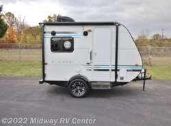 New 2018  Travel Lite Falcon  F-Lite FL-14 by Travel Lite from Midway RV Center in Grand Rapids, MI