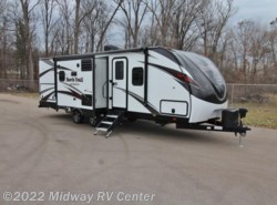 New 2018  Heartland RV North Trail  Caliber 27RBDS by Heartland RV from Midway RV Center in Grand Rapids, MI