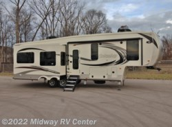 New 2018  Palomino Columbus 340RK by Palomino from Midway RV Center in Grand Rapids, MI
