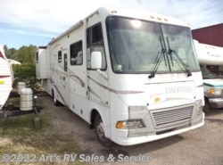 Used 2006  Damon Daybreak 3272F ONLY 12,000 MILES by Damon from Art's RV Sales & Service in Glen Ellyn, IL