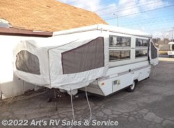 Used 1994  Palomino  TXL-FG  HARD SIDED POP UP by Palomino from Art's RV Sales & Service in Glen Ellyn, IL