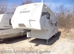 Used 2008 Jayco Eagle 345 BHS available in Glen Ellyn, Illinois