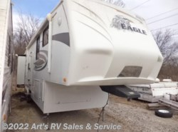 Used 2008  Jayco Eagle 345 BHS by Jayco from Art's RV Sales & Service in Glen Ellyn, IL