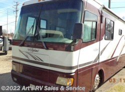 Used 2000  Monaco RV Diplomat 40PBD 16051 by Monaco RV from Art's RV Sales & Service in Glen Ellyn, IL