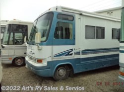 Used 1998  Damon Intruder 347-F WITH 22,000 MILES by Damon from Art's RV Sales & Service in Glen Ellyn, IL