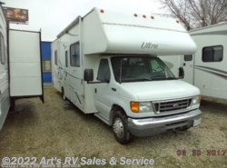 Used 2005  Gulf Stream Ultra 6280B WITH 12,000 MILES by Gulf Stream from Art's RV Sales & Service in Glen Ellyn, IL